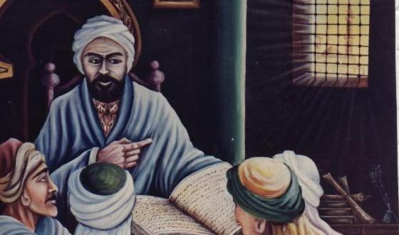 Ibn Khaldoun