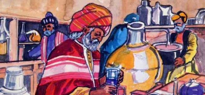 Jaber Ibn Hayyane, un chimiste mondialement reconnu