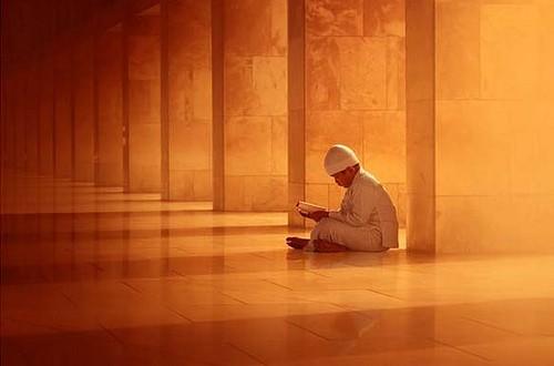 An-nafs (l'âme, la psyché) et ar-rûh (l'esprit)