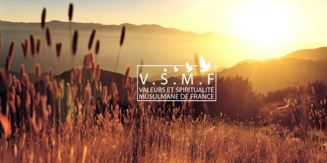 Atelier VSMF: La spiritualité musulmane et vie citoyenne