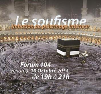 Atelier VSMF: Le Soufisme : Initiation au pèlerinage intérieur