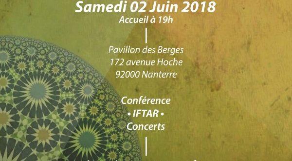 Rencontres Spirituelles du Ramadan du 02 Juin 2018