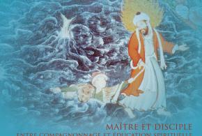Initiation à la pratique Soufie à Marseille : maître et disciple