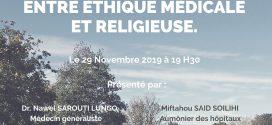 La fin de vie en Islam : entre éthique médicale et religieuse