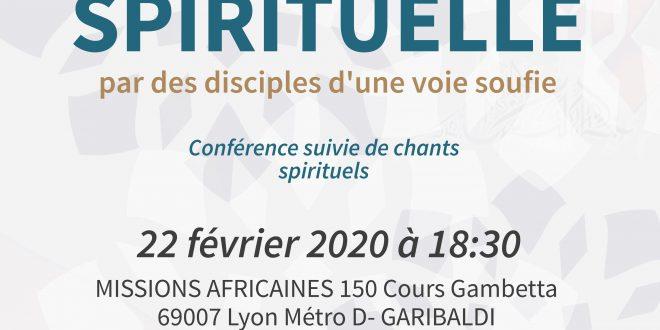 Notions de chevalerie spirituelle