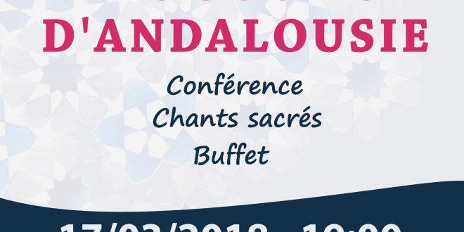 Les soufis d'Andalousie