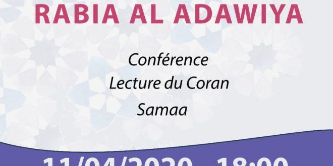 La Passion selon Rabiaa Al Adawiya