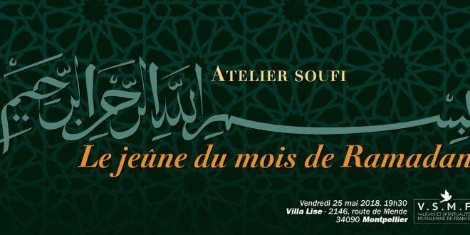 Le jeûne du mois de Ramadan – Montpellier