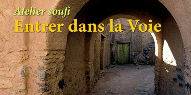 Entrer dans la Voie – Montpellier