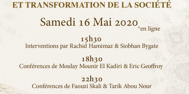 Rencontres Franciliennes du Soufisme